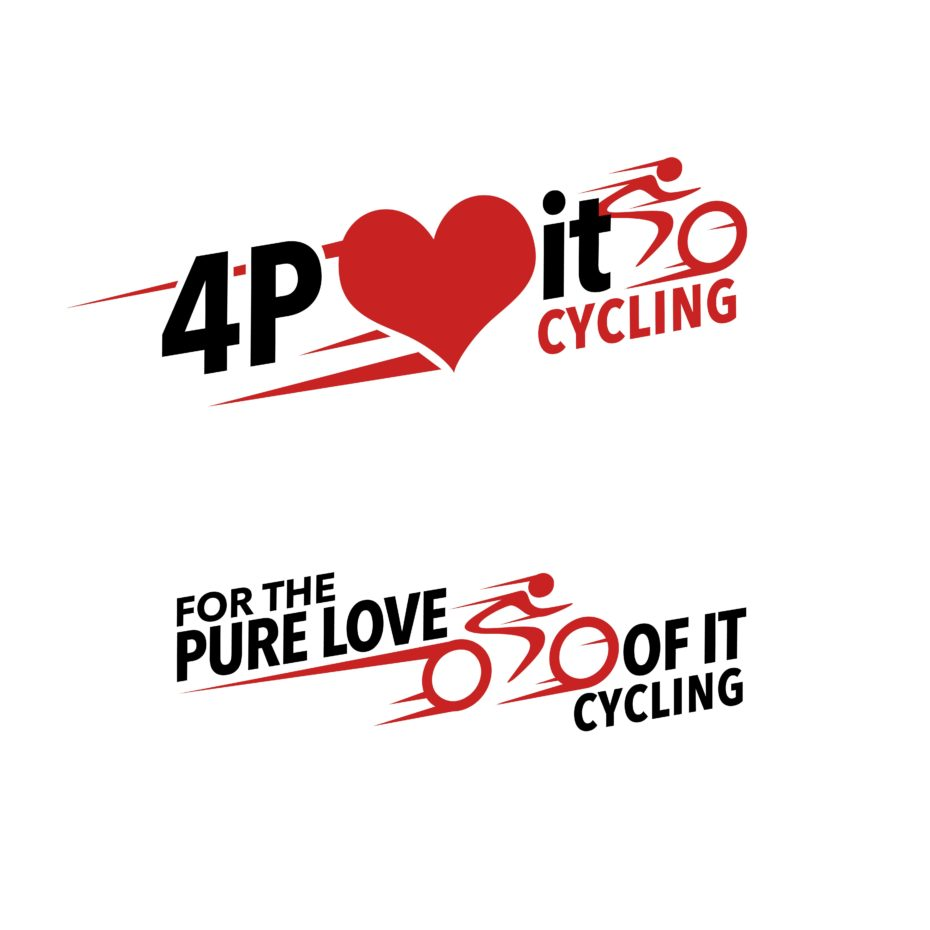 For The Pure Love Of It - Cycling