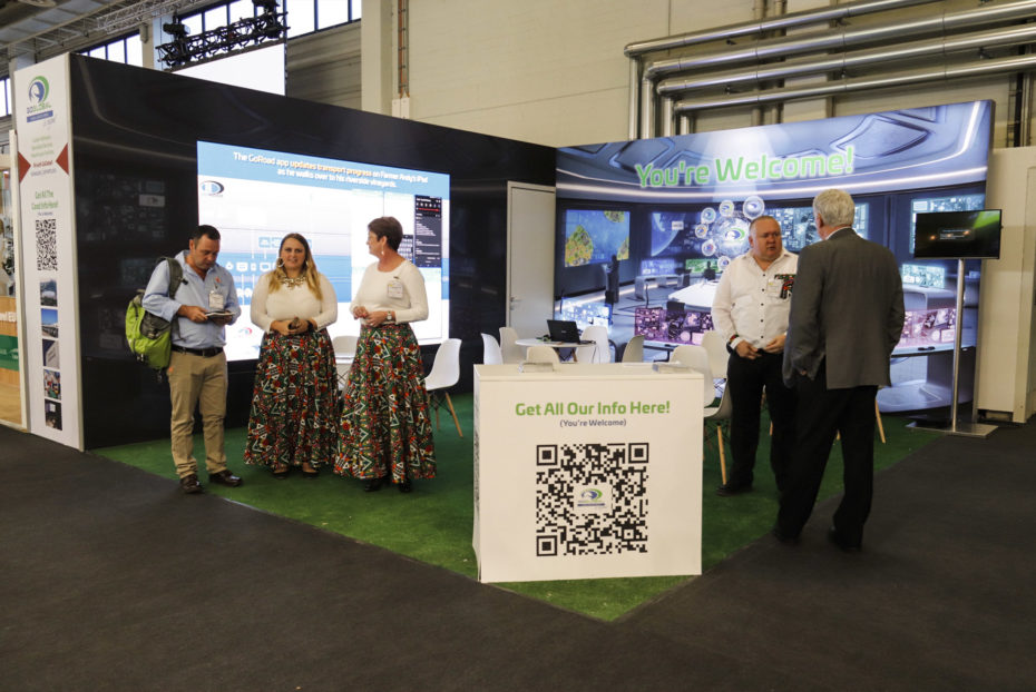 GoGlobal Berlin 2020 Fruit Logistica