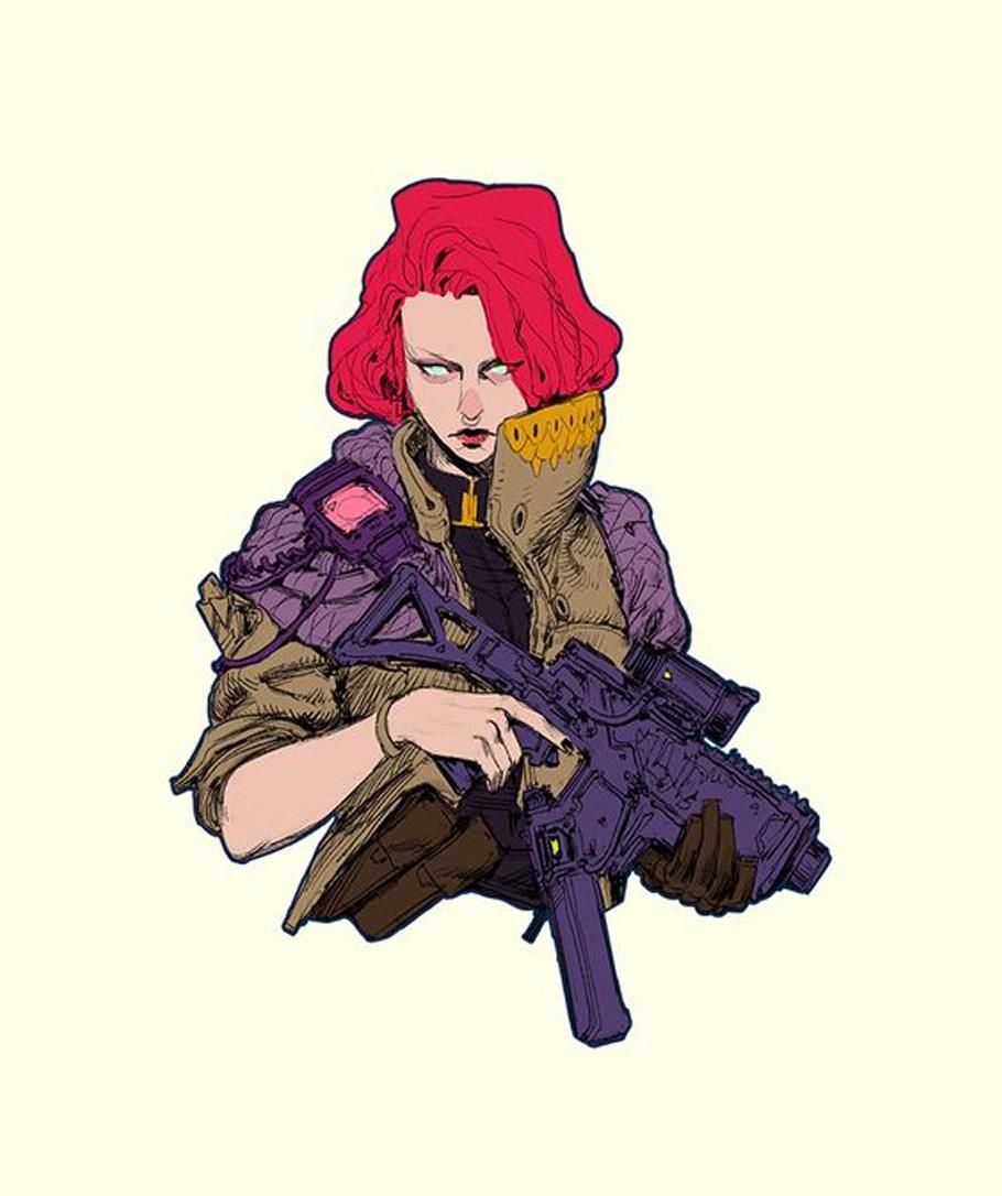 Cyberpunk-Art-Illustrations-and-Design02