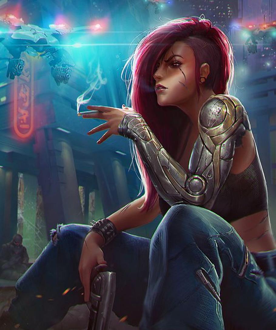 Cyberpunk-Art-Illustrations-and-Design05