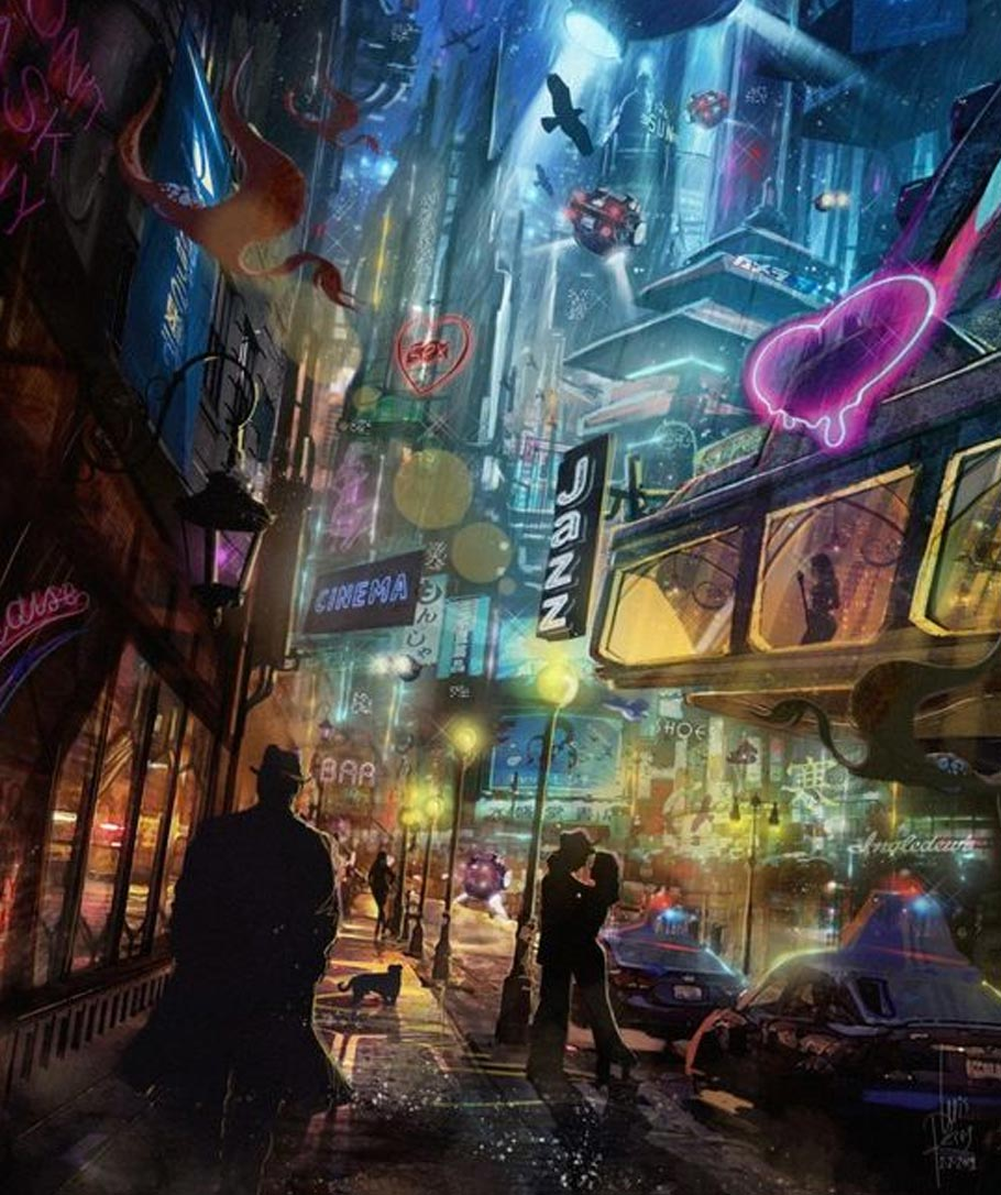 Cyberpunk-Art-Illustrations-and-Design12