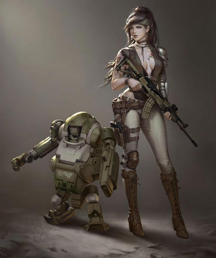 Cyberpunk-Art-Illustrations-and-Design22