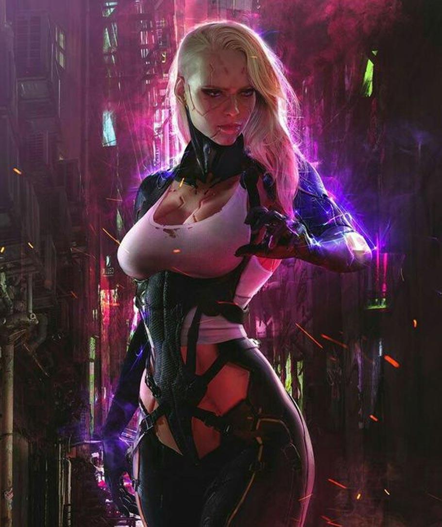 Cyberpunk-Art-Illustrations-and-Design24