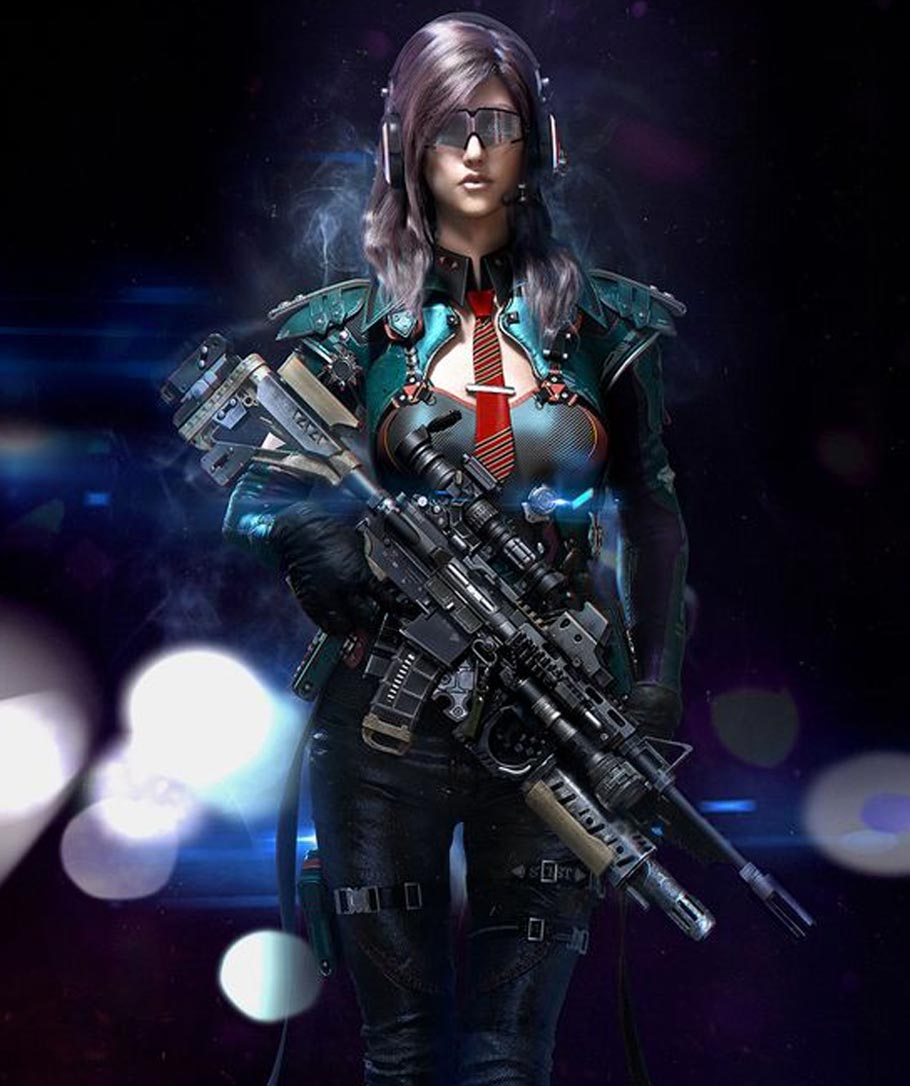 Cyberpunk-Art-Illustrations-and-Design25