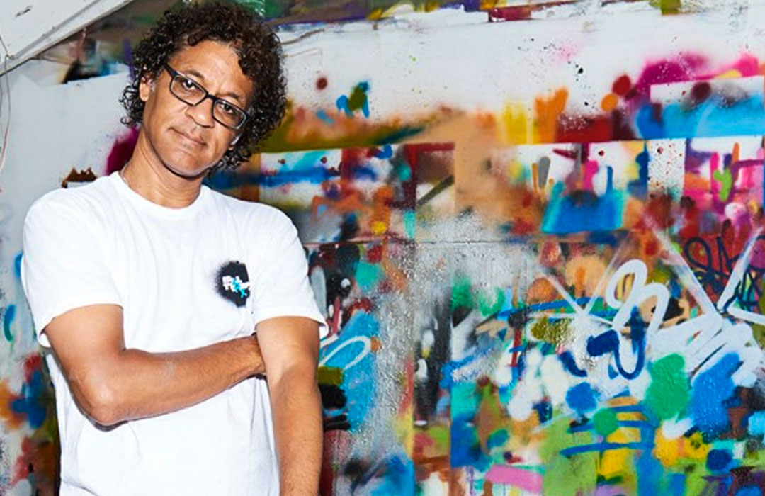 South African Artist Daze